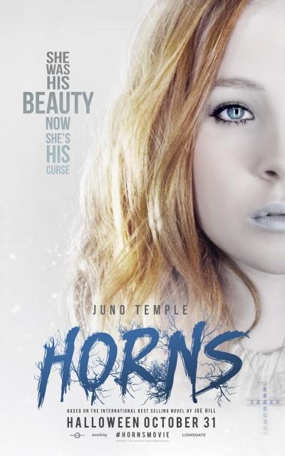Horns Poster #6