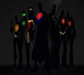 Justice League FI2