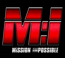 Mission: Impossible 5 Underway