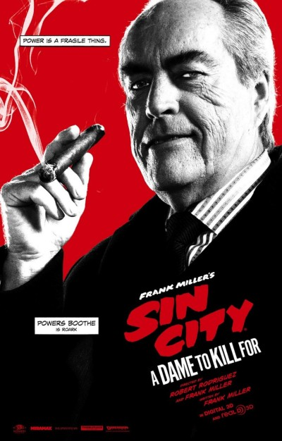 Sin City A Dame to Kill For Poster #22