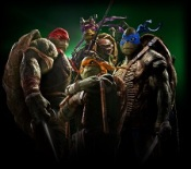 Teenage Mutant Ninja Turtles FI2A