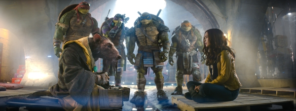 Teenage Mutant Ninja Turtles Image 13