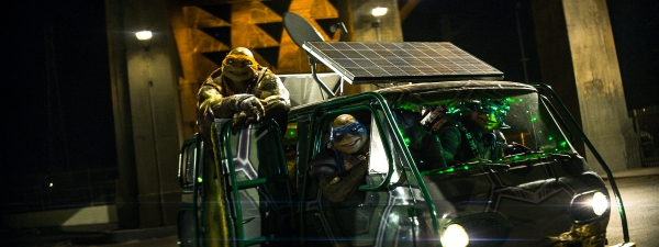 Teenage Mutant Ninja Turtles Image 14