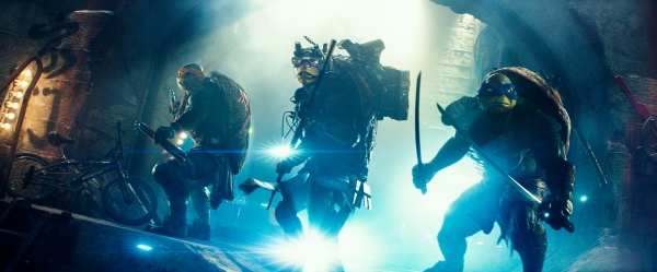 Teenage Mutant Ninja Turtles Image 15