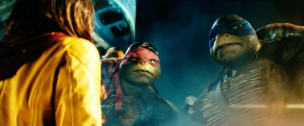 Teenage Mutant Ninja Turtles Image 16