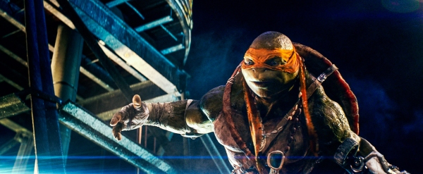 Teenage Mutant Ninja Turtles Image 18