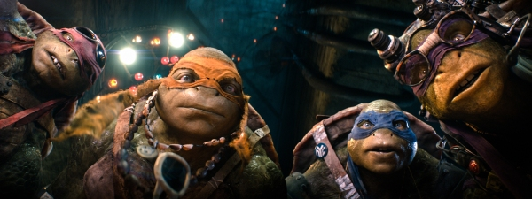 Teenage Mutant Ninja Turtles Image 19