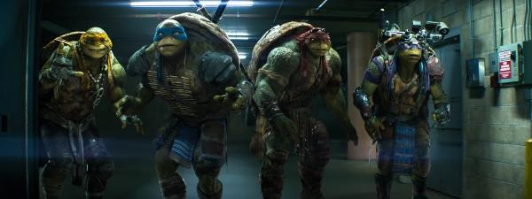Teenage Mutant Ninja Turtles Image 20