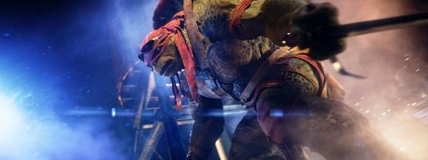 Teenage Mutant Ninja Turtles Image 22