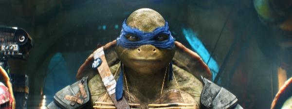 Teenage Mutant Ninja Turtles Image 23
