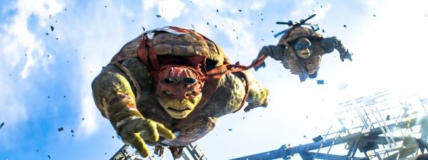 Teenage Mutant Ninja Turtles Image 24