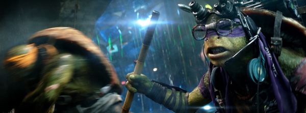 Teenage Mutant Ninja Turtles Image 26