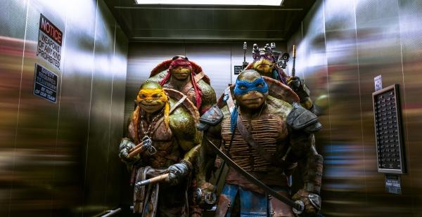 Teenage Mutant Ninja Turtles Image 8