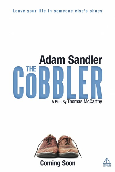 The Cobbler Poster #1