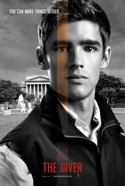 The Giver Poster #5