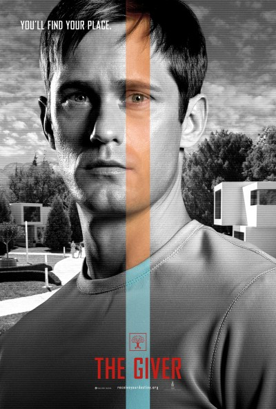 The Giver Poster #6