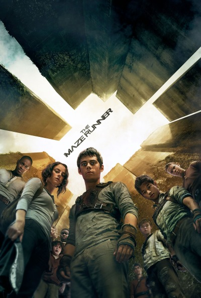 The Maze Runner Poster #3
