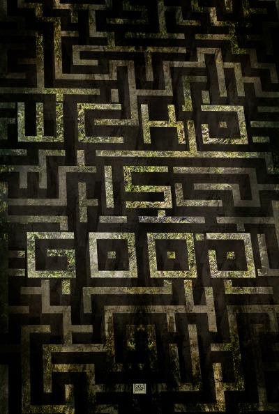 The Maze Runner Poster #5