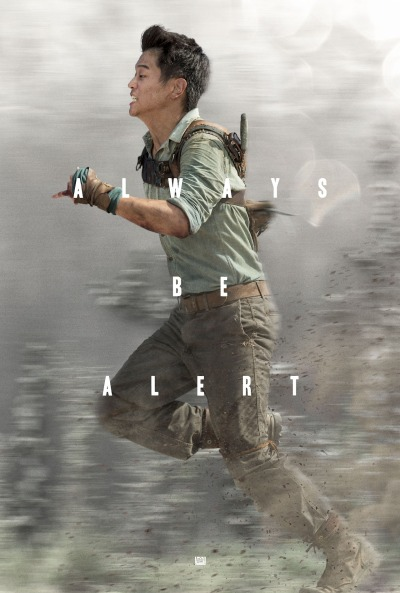 The Maze Runner Poster #6