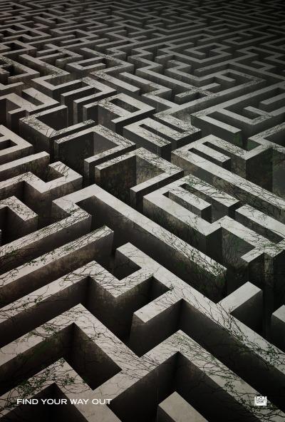 The Maze Runner Poster #9