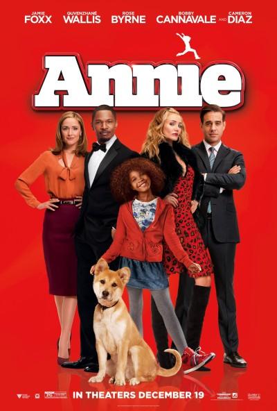 Annie Poster #3