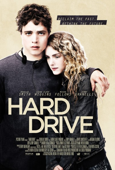 Hard Drive Poster #1