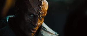 Star Trek Into Darkness Klingon