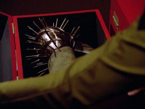 Star Trek TNG Code of Honor Image 16