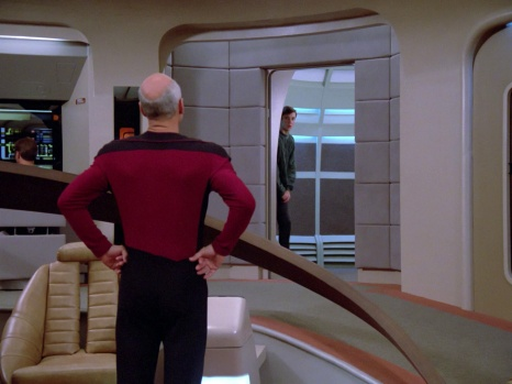 Star Trek TNG Code of Honor Image 8a