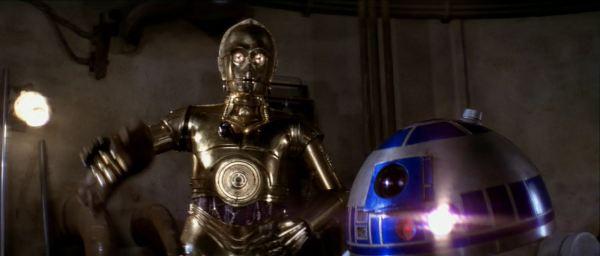 Star Wars 91