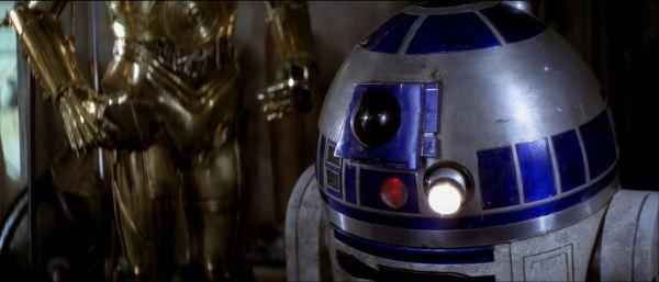 Star Wars 99