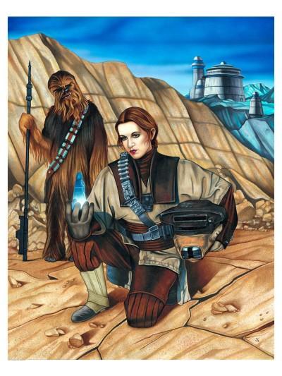 Star Wars Final Orders by M. Jason Reed
