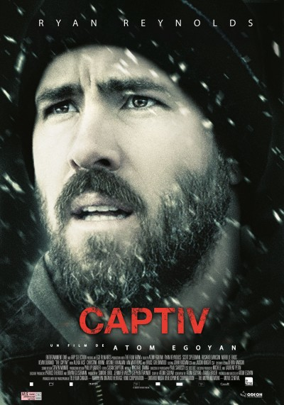 The Captive Poster #3