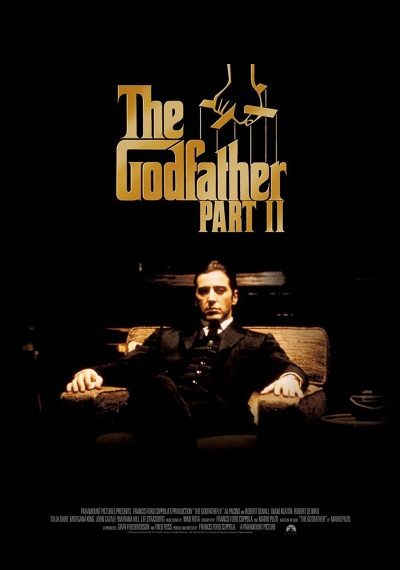 The God Father Part II