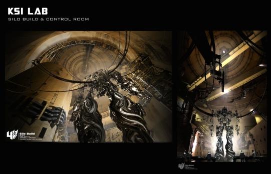 Transformer Age of Extinction CA2
