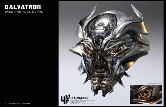 Transformer Age of Extinction CA8