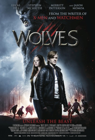 Wolves Poster #2