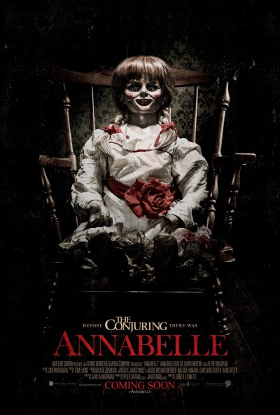 Annabelle Poster #2