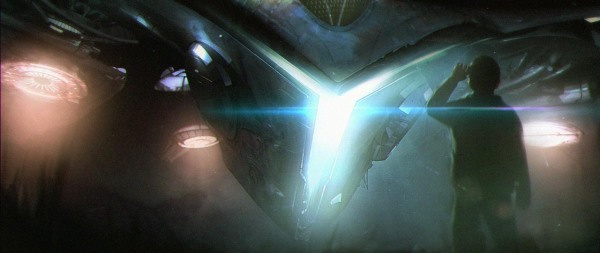 Guardians of the Galaxy Concept Ships Image #12