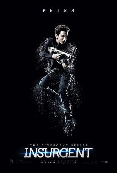 Insurgent Poster #1