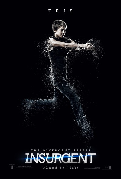 Insurgent Poster #2