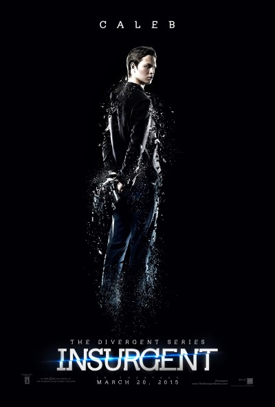 Insurgent Poster #3