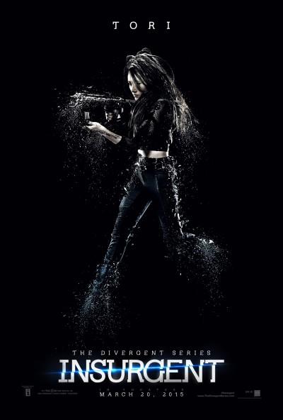 Insurgent Poster #4