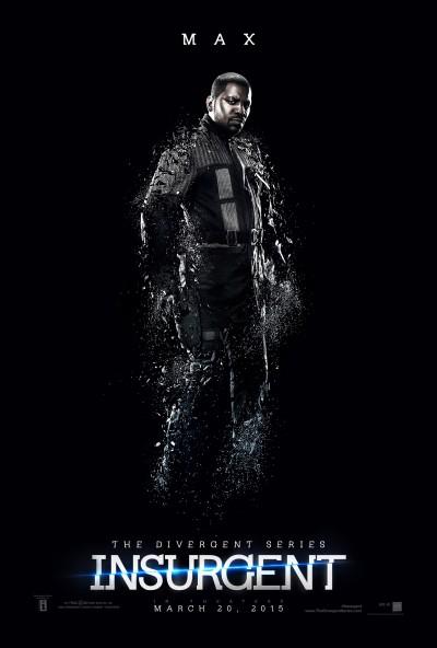 Insurgent Poster #5