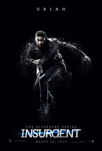 Insurgent Poster #6