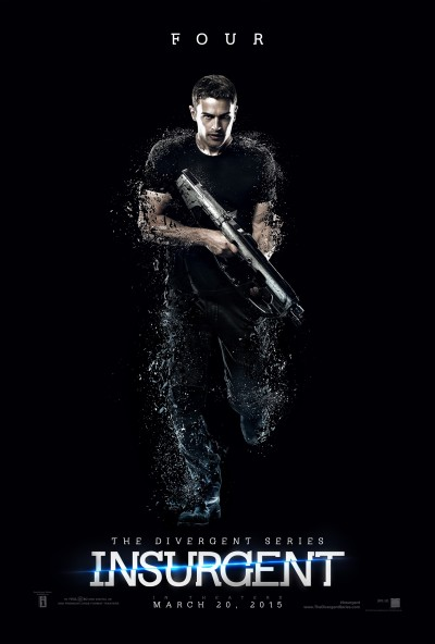 Insurgent Poster #7