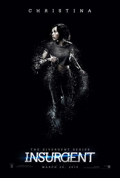Insurgent Poster #8