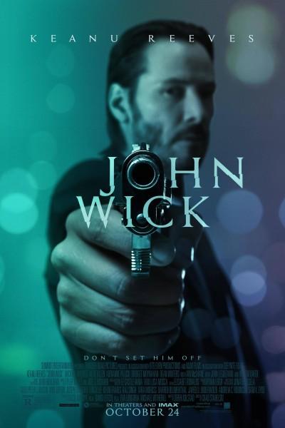 John Wick Poster #3