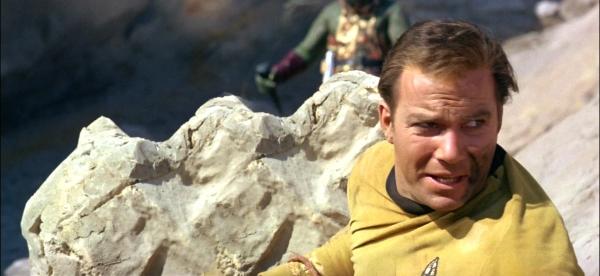 Star Trek TOS Widscreen #10