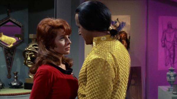Star Trek TOS Widscreen #11